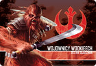 Galakta Star Wars : Imperium Atakuje - Wojownicy Wookieech