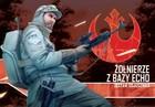 Galakta Star Wars : Imperium Atakuje - Żołnierze z Bazy Echo