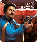 Galakta Star Wars : Imperium Atakuje - Lando Calrissian, Czarujący kanciarz