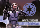 Galakta Star Wars : Imperium Atakuje - Infiltratorzy IBB