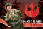 Galakta Star Wars: Imperium Atakuje - Komandosi Sojuszu