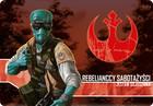 Galakta Star Wars : Imperium Atakuje - Rebelianccy sabotażyści