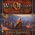 Galakta Władca Pierścieni : Gra Karciana - Zdrada Sarumana