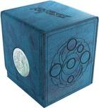 KeyForge - Vault Blue Premium Deck Box