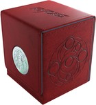 KeyForge - Vault Red Premium Deck Box