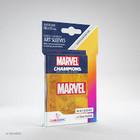 Gamegenic: MARVEL Art Sleeves (66 mm x 91 mm) Orange 50+1 szt.