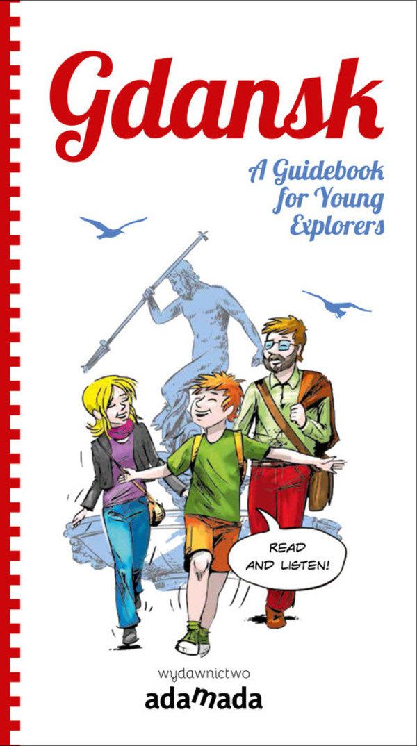 Gdansk: A Guidebook for Young Explorers