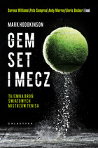 Gem, set, mecz - mobi, epub - Mark Hodgkinson