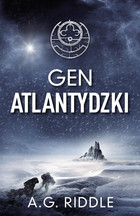 Gen Atlantydzki - A. G. Riddle
