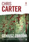 Geniusz zbrodni - mobi, epub - Chris Carter