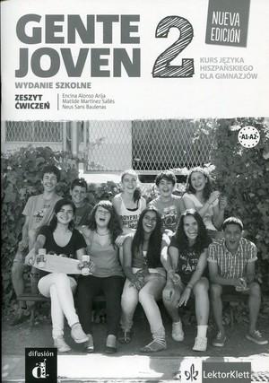 gente joven 2 podręcznik pdf