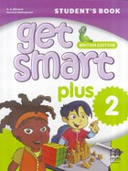 Get Smart Plus 2. Student`s Book Podręcznik