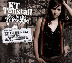 Gift Pack: KT Tunstall (Limited Edition)
