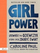 GIRL POWER - mobi, epub - Caroline Paul