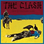 Give `Em Enough Rope (LP) - The Clash