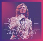Glastonbury 2000 (DVD + CD) - David Bowie