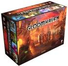 Gra Gloomhaven (druga edycja)