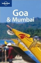 Goa & Mumbai Lonely Planet
