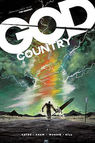 God Country - Donny Cates