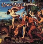 God Suffled His Feet (vinyl) - Crash Test Dummies