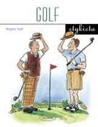 GOLF. ETYKIETA
