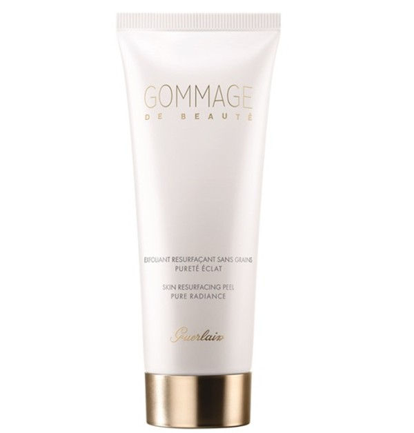 Gommage de Beaute Peeling do twarzy