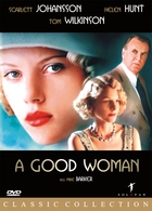Good Woman - Mike Barker