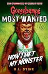 Goosebumps: Most Wanted - R. L. Stine