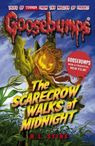 Goosebumps: The Scarecrow Walks at Midnight - R. L. Stine