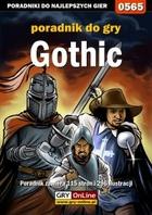 Pdf poradnik gothic noc kruka 2