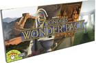 Gra 7 Cudów Świata Dodatek: Wonder Pack