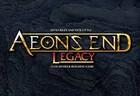 Gra Aeon`s End Legacy (edycja Polska)