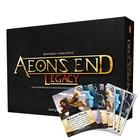 Gra Aeon`s End Legacy + Limitowany zestaw kart promo (Edycja Polska)