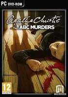 Gra Agatha Christie The Abc Murders (PC)