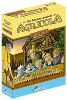 Lacerta Gra Agricola: dodatek Talia Graczy