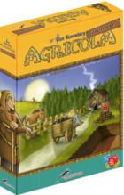Lacerta Gra Agricola Dodatek: Torfowisko