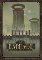 Gra Barrage (edycja polska)