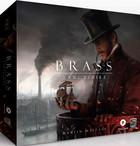 Gra Brass: Lancashire (edycja polska)