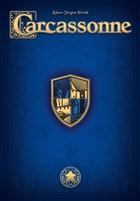 Gra Carcassonne : Edycja Jubileuszowa