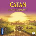 Galakta Gra Catan - Kupcy i Barbarzyńcy (nowa edycja)