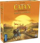 Galakta Gra Catan - Miasta i Rycerze (nowa edycja)