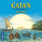 Galakta Gra Catan - Żeglarze (nowa edycja)