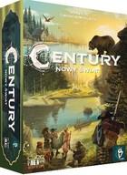 Gra Century: Nowy Świat