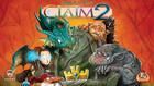 Gra Claim 2: Walka o Tron (edycja polska)