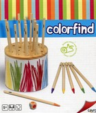 Gra Colorfind -
