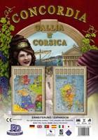 Gra Concordia Galia i Korsyka