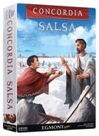 Gra Concordia Salsa