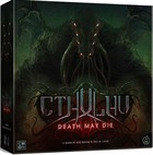 Gra Cthulhu: Death May Die (edycja polska)