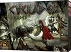 Rebel Gra Cyklady - Hades