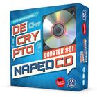 Gra Decrypto: Napęd CD